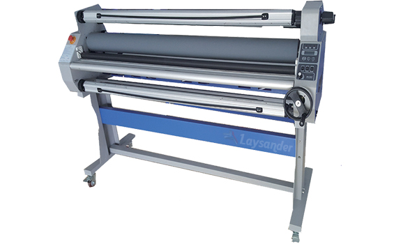 Mesin Laminating Airo Manual