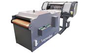 Mesin Printing Kain Texco Optima