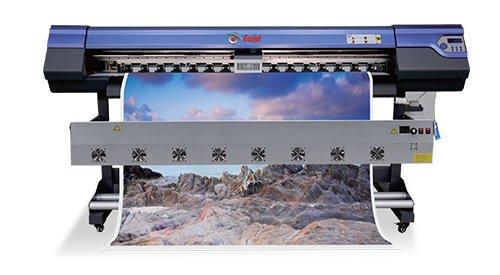Mesin Digital Printing Indoor Ecojet Nova