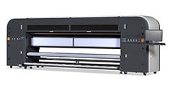 Mesin Digital Printing Liyu Plainum Solvent