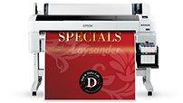 Mesin Digital Printing Indoor Epson SureColor SC B6070