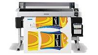 Mesin Printing Kain Epson SureColor SC F6270